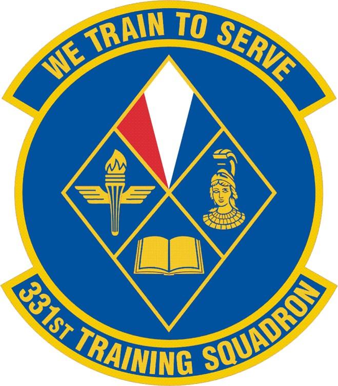 331st Training Squadron